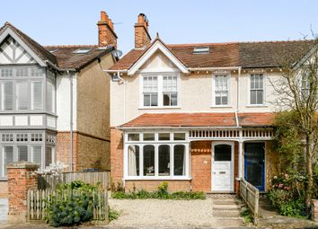 4 bed semi-detached house for sale in Lonsdale Road, Summertown OX2