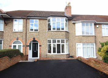 Thumbnail 3 bedroom terraced house for sale in Clovelly Road, St. George, Bristol