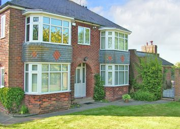 Thumbnail 3 bed detached house for sale in Orford Road, Binbrook, Market Rasen