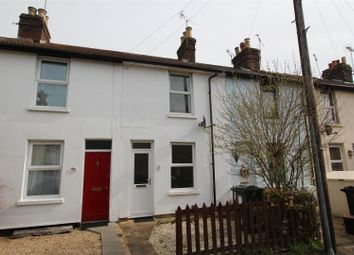 Thumbnail 2 bed property to rent in Whitfeld Road, Ashford