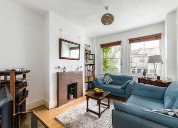 2 bed maisonette for sale in Welbeck Road, New Barnet, Barnet EN4