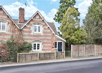 Thumbnail 3 bed semi-detached house for sale in South Street, Fontmell Magna, Shaftesbury, Dorset