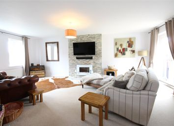Thumbnail 4 bed detached house to rent in Venables Way, Lincoln, Lincolnshire