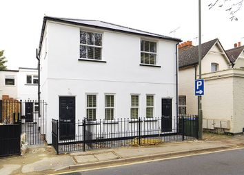 Thumbnail 2 bed flat to rent in Thorkhill Road, Thames Ditton
