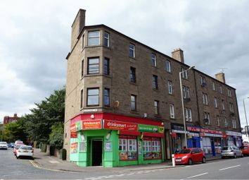 Thumbnail 2 bedroom flat for sale in 102 Strathmartine Road, Dundee