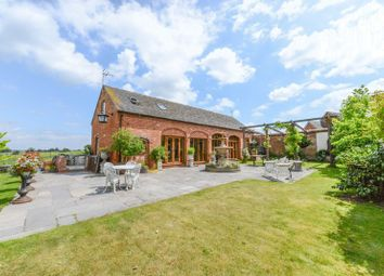 Thumbnail 2 bed barn conversion for sale in Well Lane, High Offley, Stafford