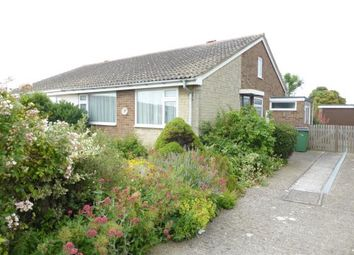 Thumbnail 2 bed bungalow for sale in Elm Road, St. Marys Bay, Romney Marsh, Kent