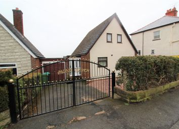 Thumbnail 3 bed detached house for sale in Heol Llewelyn, Coedpoeth, Wrexham