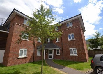 Thumbnail 2 bed flat to rent in Wharf Way, Hunton Bridge, Kings Langley, Herts