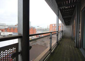 Thumbnail 2 bed flat to rent in The Arcadian, Hurst Street, Birmingham