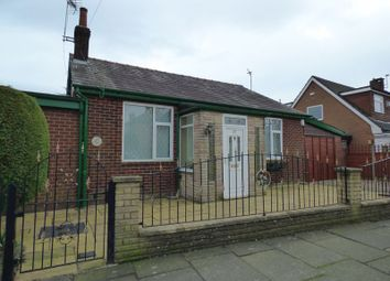 Thumbnail 4 bed bungalow for sale in Whittles Avenue, Denton, Manchester