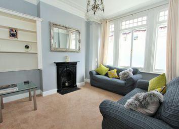 Thirsk Road, London SW11. 3 bed maisonette