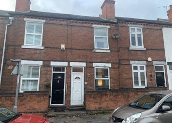 2 bed property for sale in Gordon Road, Thorneywood, Nottingham NG3
