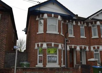 Thumbnail 4 bedroom semi-detached house to rent in Coventry Road, Shirley, Southampton