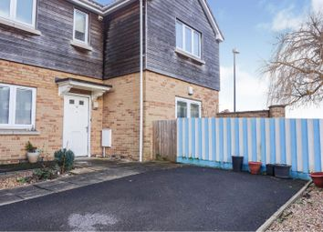 Thumbnail 1 bedroom flat for sale in Pottery Farm Close, Hartcliffe