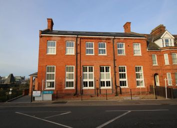 Thumbnail 1 bed flat for sale in 25 Burrell Road, Ipswich, Suffolk