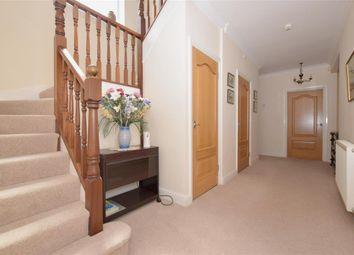 Thumbnail 5 bed detached house for sale in West Drive, Elmer, Bognor Regis, West Sussex
