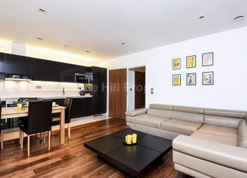 Thumbnail 1 bed property to rent in Longfield Avenue, Ealing, London .