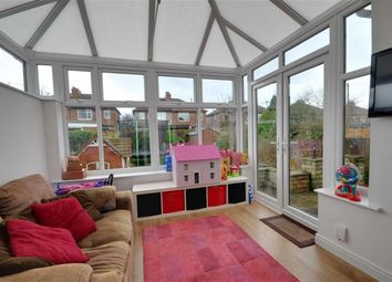 Thumbnail 3 bed semi-detached house for sale in Assheton Avenue, Audenshaw, Manchester