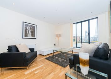 Thumbnail 2 bed flat for sale in 16 Maltby Street The Arc London, Tower Bridge
