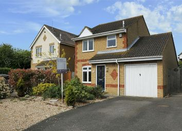 Thumbnail 3 bed detached house for sale in Chalford Drive, Broomfield, Herne Bay, Kent