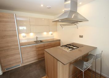 Thumbnail 1 bed detached house to rent in Orchid Apartments, 57 Crowder Street, London