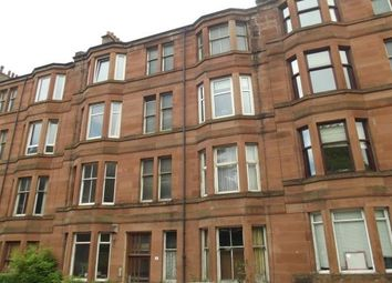 Thumbnail 1 bed flat to rent in Crathie Drive, Glasgow