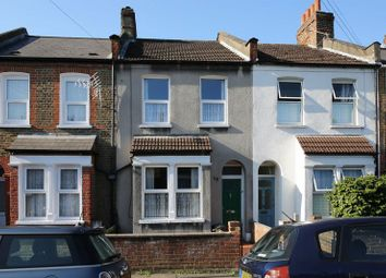 Thumbnail 3 bed terraced house for sale in Carlwell Street, London