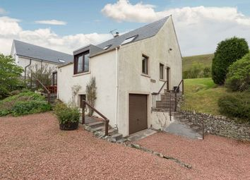 Thumbnail 3 bedroom detached house for sale in Yarrow, Selkirk, Borders
