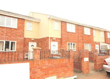 Thumbnail 3 bed terraced house for sale in Raglan Avenue, Waltham Cross