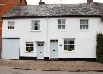 Thumbnail 3 bed terraced house for sale in Bullen Street, Thorverton, Exeter, Devon