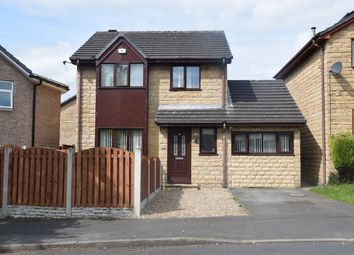 Thumbnail 3 bedroom detached house for sale in 21 Park Hill, Huddersfield, West Yorkshire