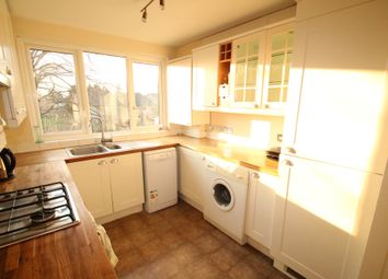 Thumbnail 2 bedroom flat to rent in Brownlow Road, Croydon