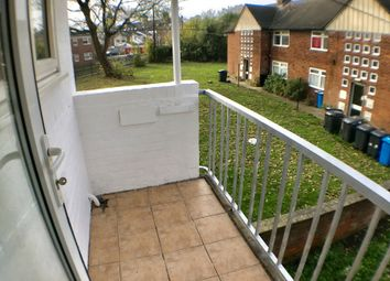 Thumbnail 1 bed flat to rent in Henson Villas, Pearson Park, Hull