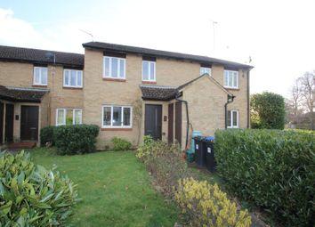 Thumbnail 1 bed flat to rent in Bardon Walk, Horsell, Woking