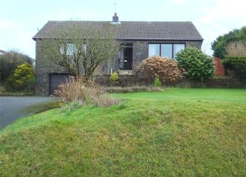 Thumbnail 2 bed detached bungalow for sale in Rosemount, Ryelands Lane, Kilgetty, Pembrokeshire