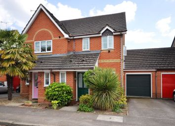 Thumbnail 2 bed semi-detached house to rent in Carey Road, Wokingham
