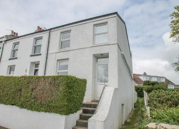 Thumbnail 2 bed end terrace house for sale in Birchley Terrace, Onchan, Isle Of Man