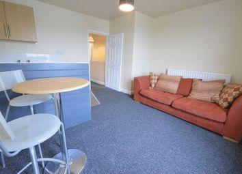 Thumbnail 1 bed flat to rent in High Street, Rishton, Blackburn