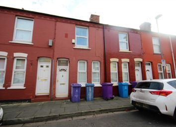 Thumbnail 2 bedroom terraced house to rent in Whitby Street, Tuebrook, Liverpool