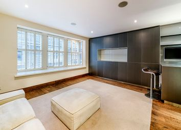 Thumbnail 3 bedroom mews house to rent in St. Catherines Mews, London