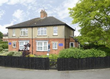 Thumbnail 1 bed maisonette for sale in Eastfield Crescent, Finedon, Northamptonshire