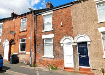 Thumbnail 2 bed terraced house for sale in Century Street, Hanley, Stoke-On-Trent
