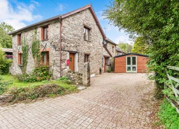 Thumbnail 3 bed barn conversion for sale in Stidston Lane, South Brent
