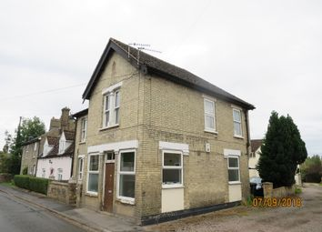 Thumbnail 1 bed flat for sale in Clay Street, Soham, Ely
