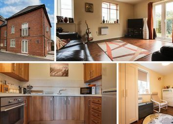 Thumbnail 2 bed property for sale in Jamaica Grove, Coedkernew, Newport