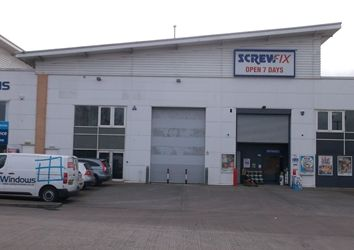 Thumbnail Industrial to let in Unit 7 Enterprise Trade Centre, Roman Farm Road, Bristol