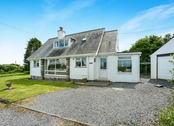 Thumbnail 4 bed detached house for sale in Lon Engan, Abersoch, Gwynedd