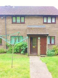 Thumbnail 2 bedroom flat for sale in Bishops Close, Thorpe St. Andrew, Norwich