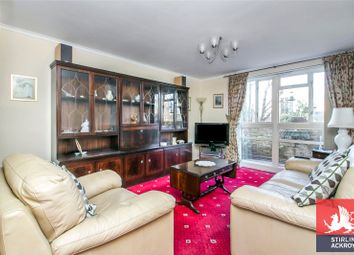 2 bed maisonette for sale in Hawthorne Close, London N1